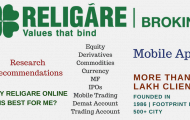 Religare Securities Limited