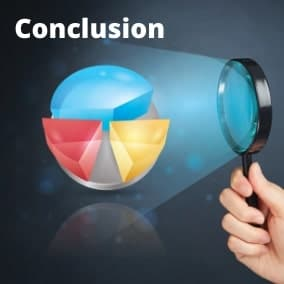 Conclusion on NSDL Working process