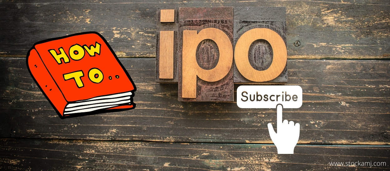 How to apply for an IPO? Guide for IPO Applications