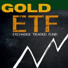 Gold ETF for Investments in india