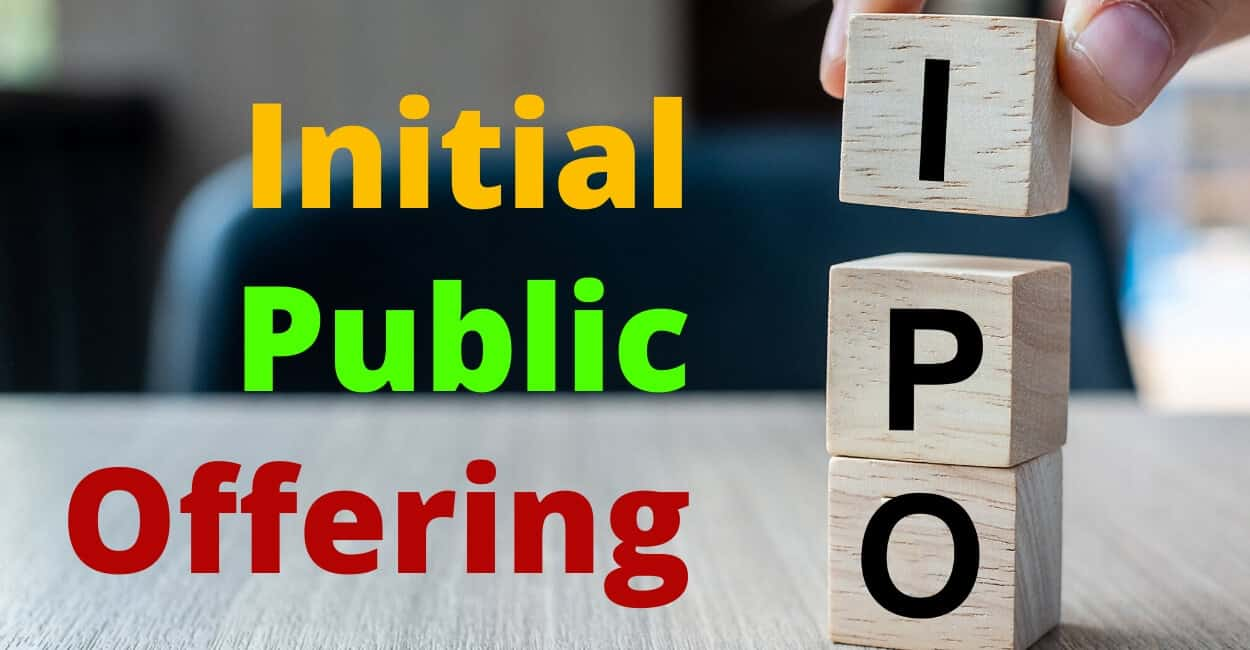 What is the Full Form of IPO? – IPO Meaning