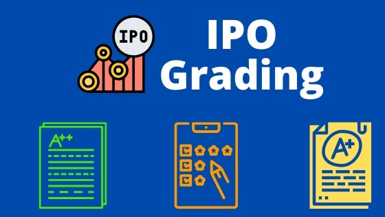 What is IPO Grading in India? All You Need to Know