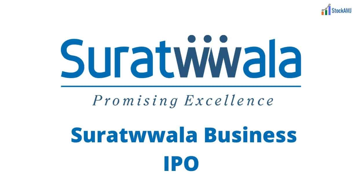 Suratwwala Business IPO Review and Analysis