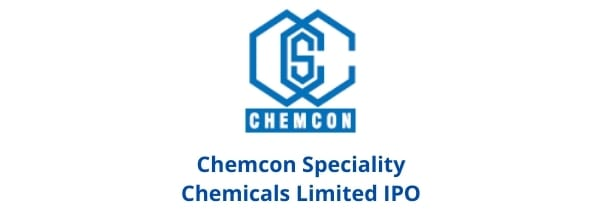 Chemcon Speciality Chemicals IPO (Chemcon IPO) Review, Dates, Allotment, Lot Size, Subscription & Expert Analysis