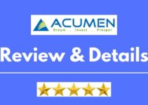 Acumen Capital Review 2021, Brokerage Charges, Trading Platform and More