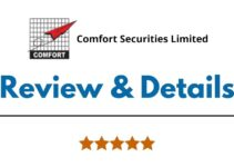 Comfort Securities Review 2021, Brokerage Charges, Trading Platform and More