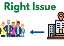 Right Issue – All you Need to Know