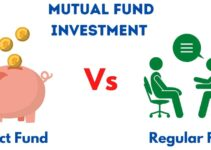 Mutual Fund Investment Plan – Direct Vs. Regular Funds