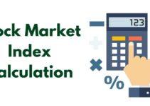 Method of Stock Market Index Calculation