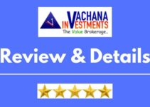 Vachana Securities Review 2021, Brokerage Charges, Trading Platform and More