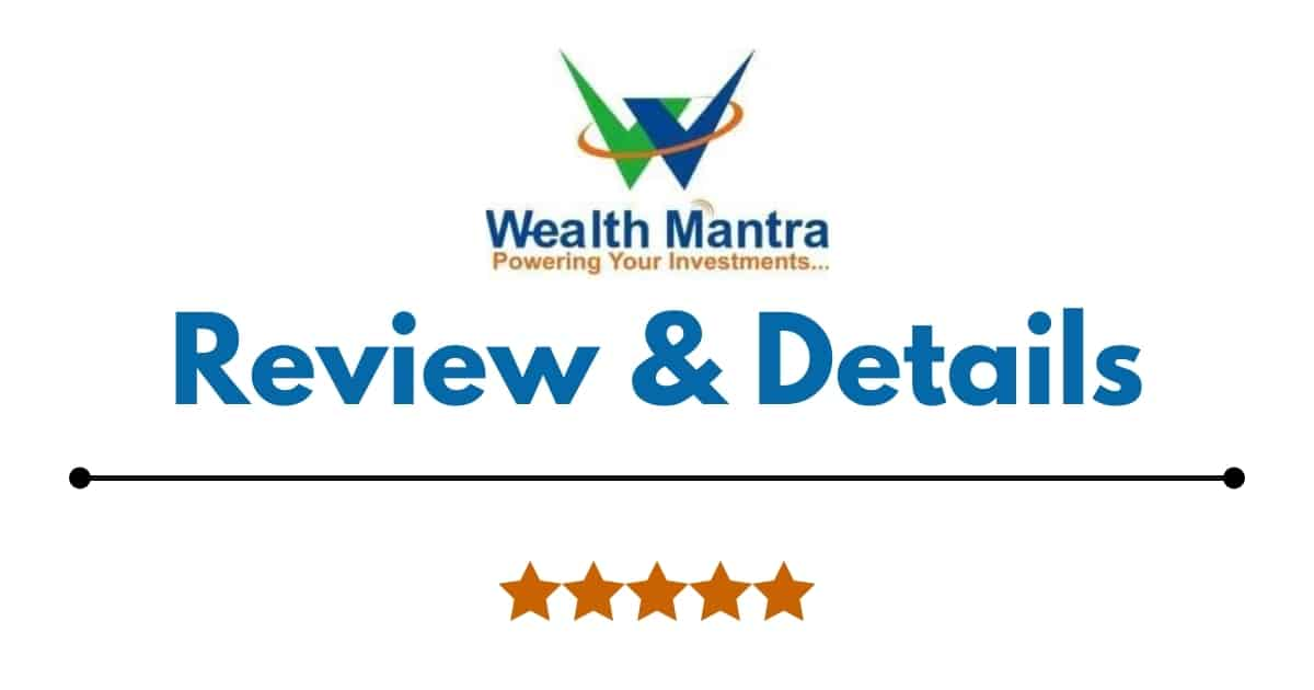 Wealth Mantra Review Details